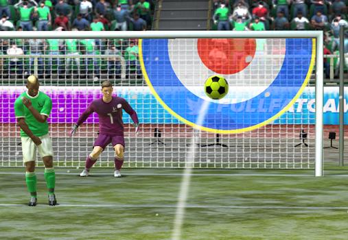 Flick Soccer France 2016 Ekran Görüntüleri - 2
