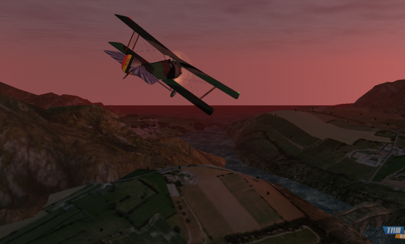 Flight Theory Ekran Görüntüleri - 4