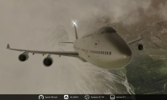 Flight Unlimited 2K16 Ekran Görüntüleri - 5