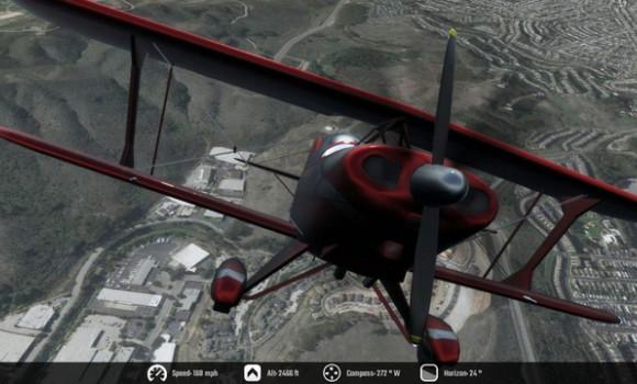 Flight Unlimited 2K16 Ekran Görüntüleri - 3