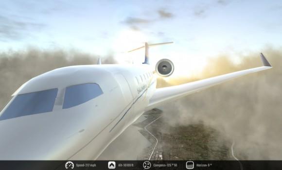 Flight Unlimited 2K16 Ekran Görüntüleri - 1