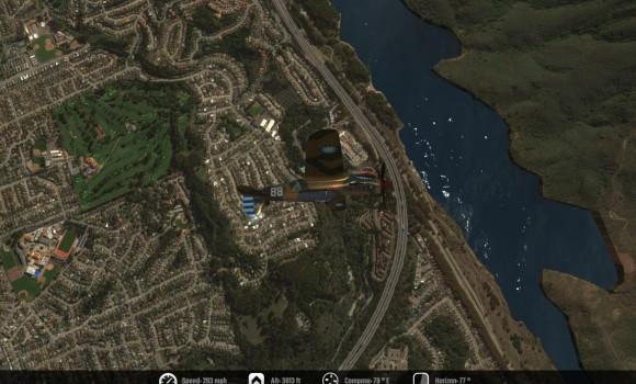 Flight Unlimited 2K18 Ekran Görüntüleri - 2