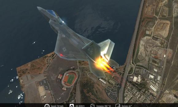Flight Unlimited 2K18 Ekran Görüntüleri - 1