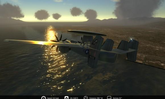 Flight Unlimited 2K18 Ekran Görüntüleri - 11