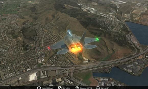 Flight Unlimited 2K18 Ekran Görüntüleri - 10