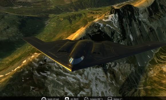 Flight Unlimited 2K18 Ekran Görüntüleri - 9