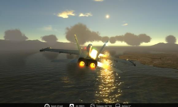 Flight Unlimited 2K18 Ekran Görüntüleri - 5