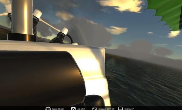 Flight Unlimited 2K18 Ekran Görüntüleri - 4
