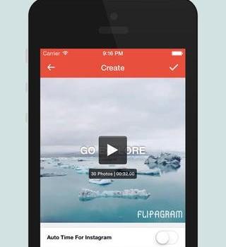 Flipagram Ekran Görüntüleri - 2