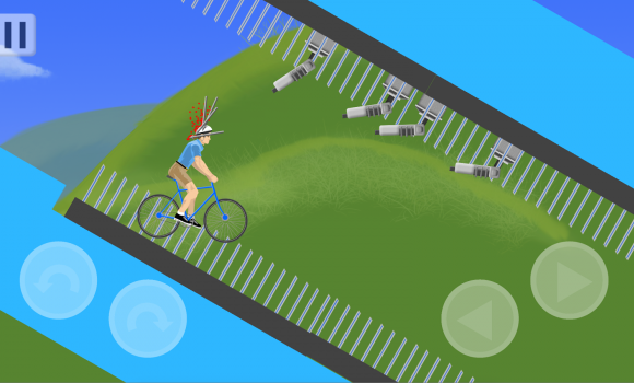 Flippy Wheels Ekran Görüntüleri - 4