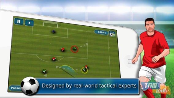 Fluid Football Ekran Görüntüleri - 5