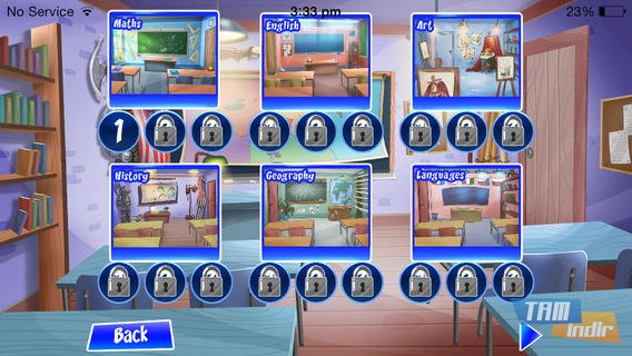 Flush the Teacher Ekran Görüntüleri - 3