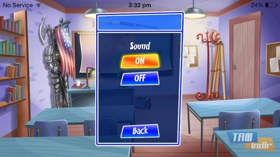 Flush the Teacher Ekran Görüntüleri - 1