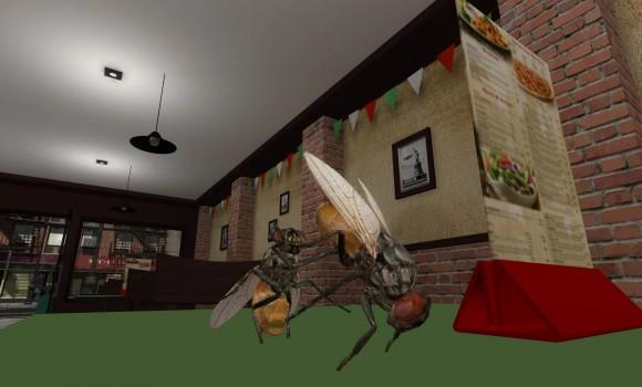 Fly Simulator Ekran Görüntüleri - 3