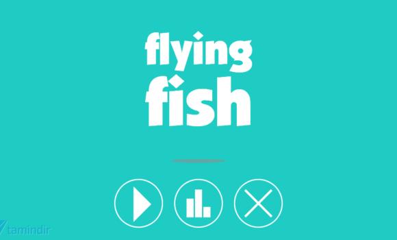Flying Fish Ekran Görüntüleri - 6
