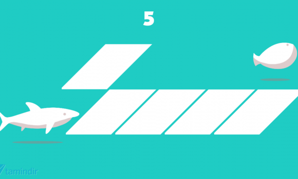 Flying Fish Ekran Görüntüleri - 4