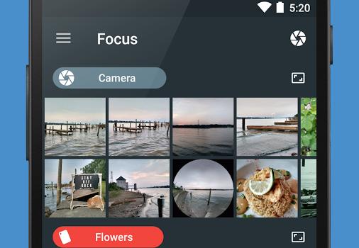 Focus Ekran Görüntüleri - 4