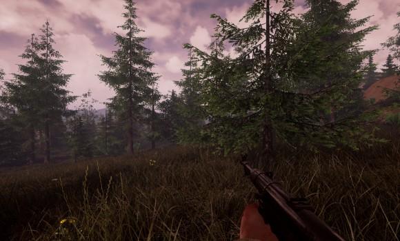 Fog of War Ekran Görüntüleri - 1