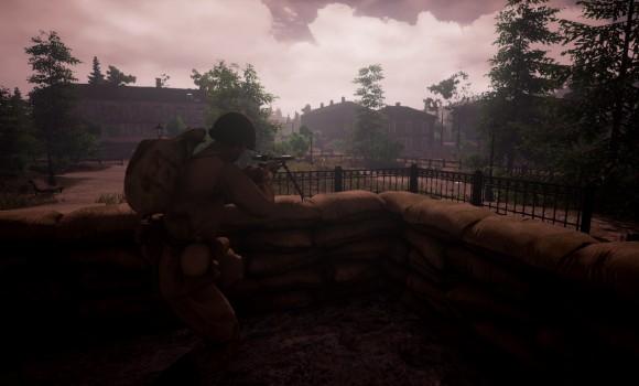 Fog of War Ekran Görüntüleri - 11