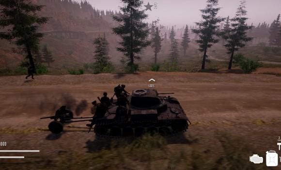 Fog of War Ekran Görüntüleri - 10