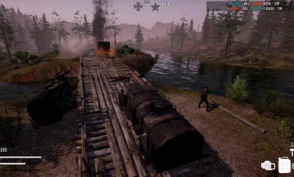 Fog of War Ekran Görüntüleri - 9