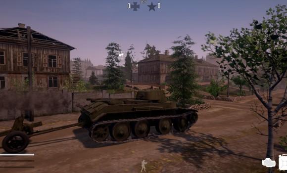 Fog of War Ekran Görüntüleri - 8