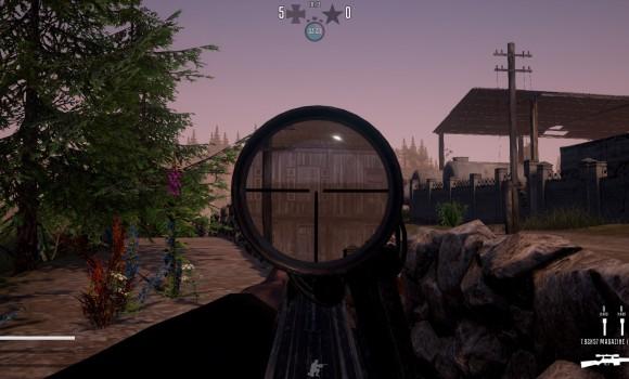 Fog of War Ekran Görüntüleri - 7