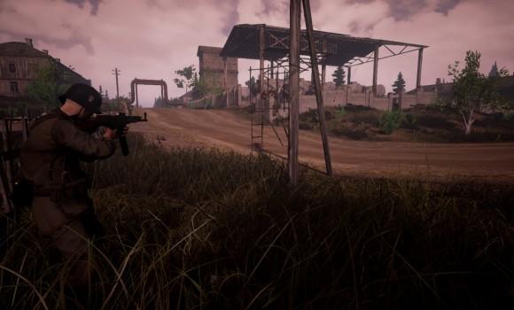 Fog of War Ekran Görüntüleri - 6