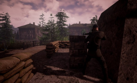 Fog of War Ekran Görüntüleri - 5