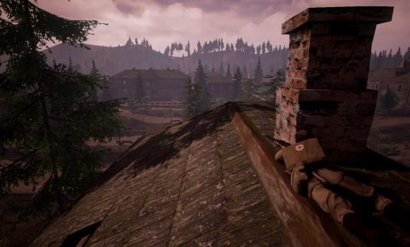 Fog of War Ekran Görüntüleri - 4
