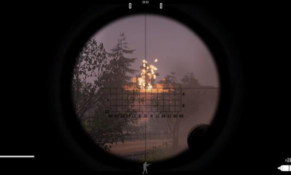 Fog of War Ekran Görüntüleri - 3