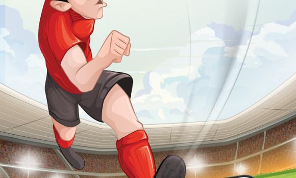 Football Legends 3 Ekran Görüntüleri - 8