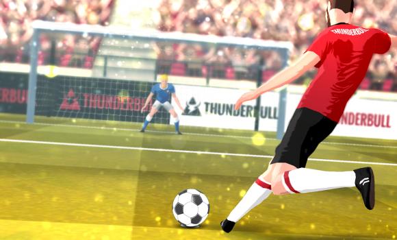 Football Legends 3 Ekran Görüntüleri - 7