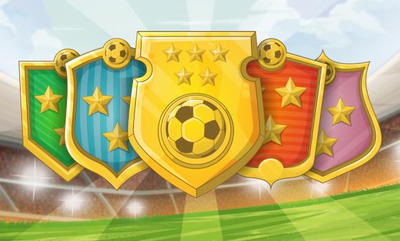 Football Legends 3 Ekran Görüntüleri - 4