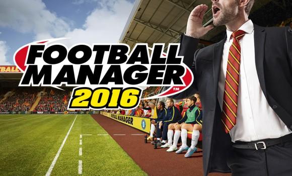 Football Manager 2016 Ekran Görüntüleri - 7