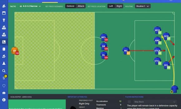 Football Manager 2016 Ekran Görüntüleri - 4
