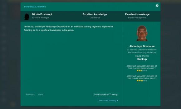 Football Manager 2017 Ekran Görüntüleri - 2