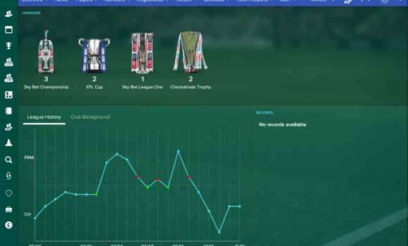 Football Manager 2017 Ekran Görüntüleri - 6