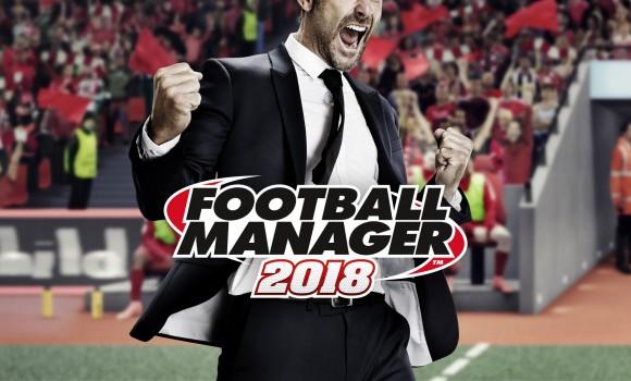 Football Manager 2018 Ekran Görüntüleri - 1