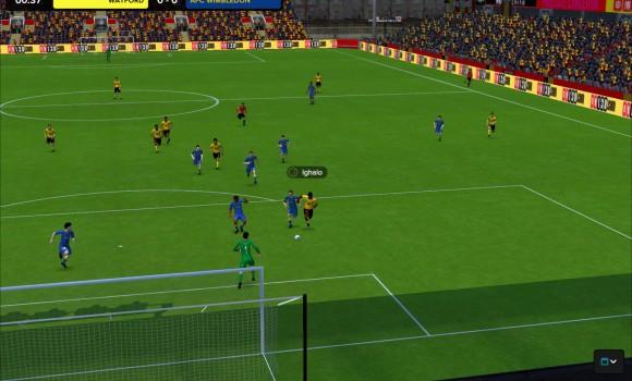 Football Manager Touch 2017 Ekran Görüntüleri - 1