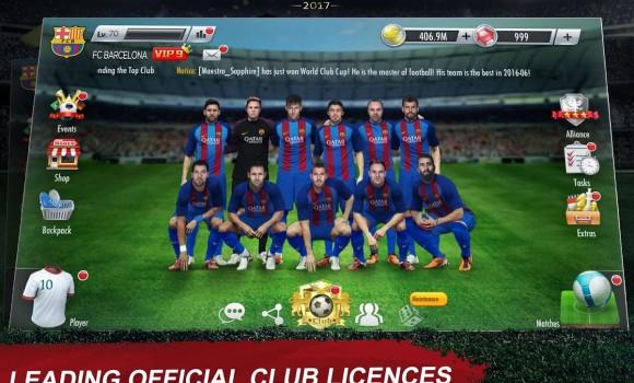 Football Master Ekran Görüntüleri - 5