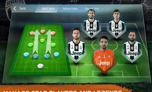 Football Master Ekran Görüntüleri - 3