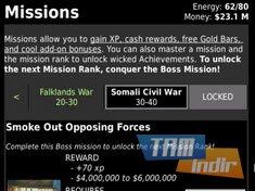 Forces of War Ekran Görüntüleri - 3
