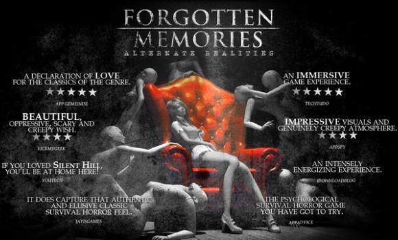 Forgotten Memories: Alternate Realities Ekran Görüntüleri - 5