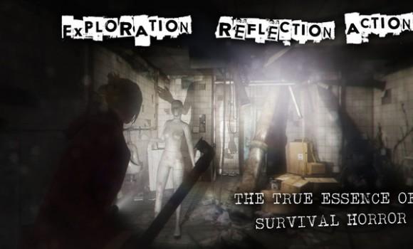 Forgotten Memories: Alternate Realities Ekran Görüntüleri - 1