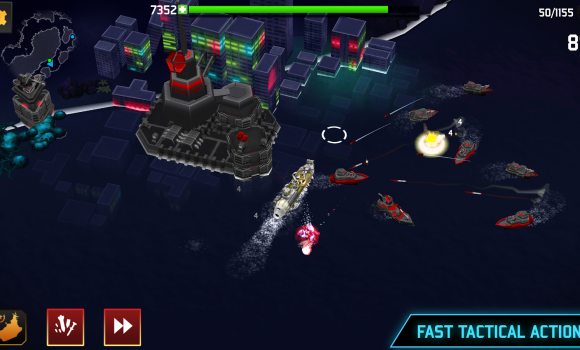 Fortress: Destroyer Ekran Görüntüleri - 3