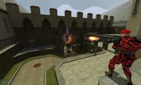 Fortress Forever Ekran Görüntüleri - 4
