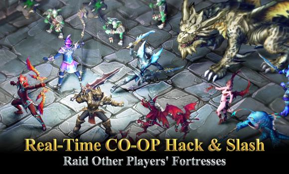 Fortress Legends Ekran Görüntüleri - 7
