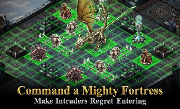 Fortress Legends Ekran Görüntüleri - 4