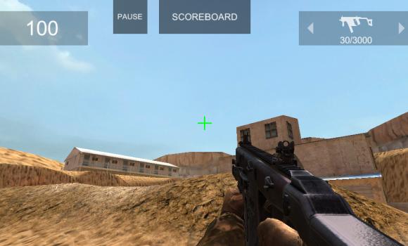 Forward Assault Ekran Görüntüleri - 3